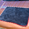 1200-GSM-Red-Microfiber-cloth-for-car-cleaning-shop-india